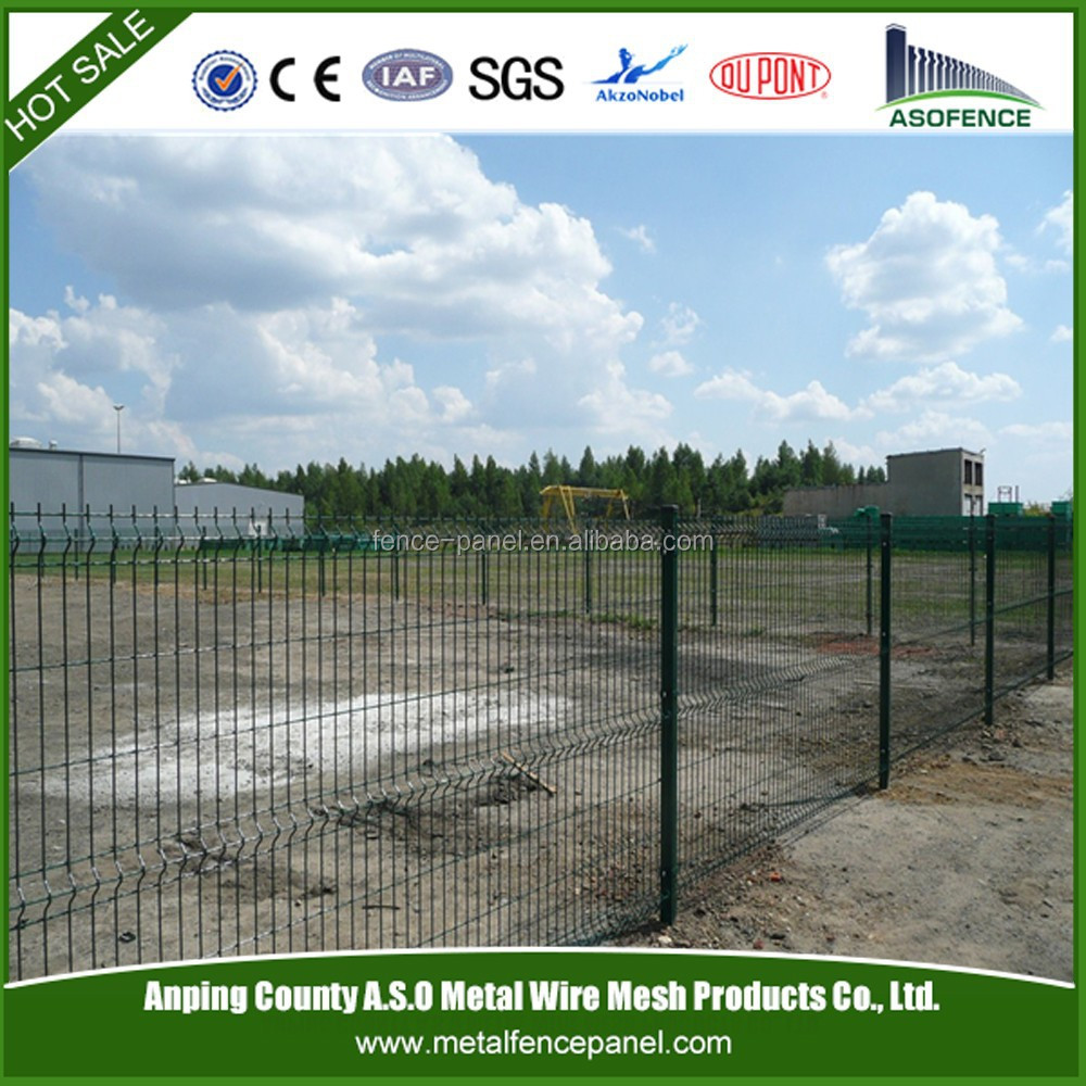 High quality types of fences for farms from alibaba china supplier