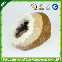 2015 YangYang Cheap Pet House & cheap cat bed & cat hole bed
