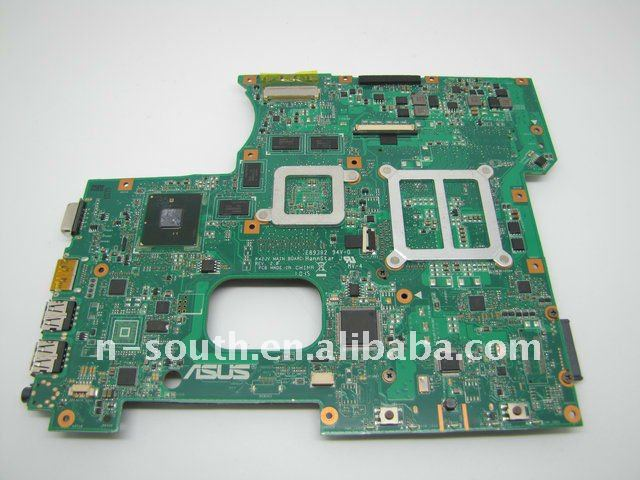 for ASUS K42JV Laptop motherboard integrated video card