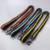 China quality certified soft webbing elastic bungee dog leash