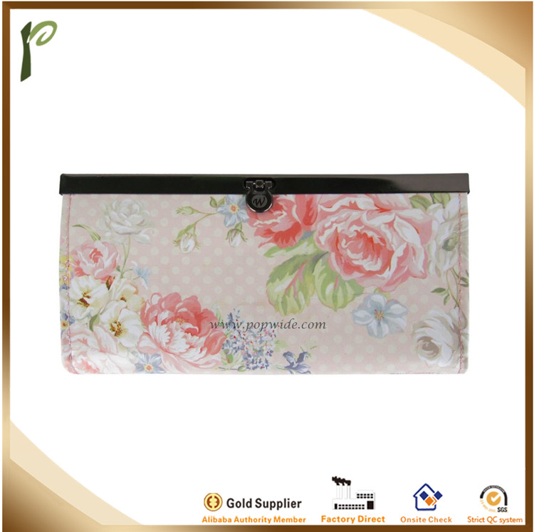 Popwide Rectangular Beautiful Ladies Purse