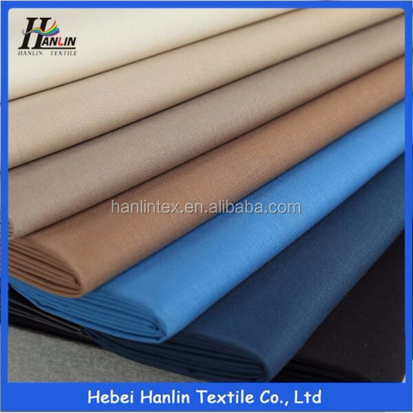 alibaba china factory high quality dyed tr suiting fabric,tr suiting shining fabric,270g/m poly/viscose fabric