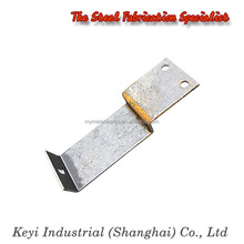 Top Alibaba Supplier Steel Fabrication Steel Bracket For Wood Timber Connector