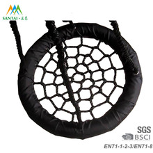 Factory wholesale adult outdoor playground swing