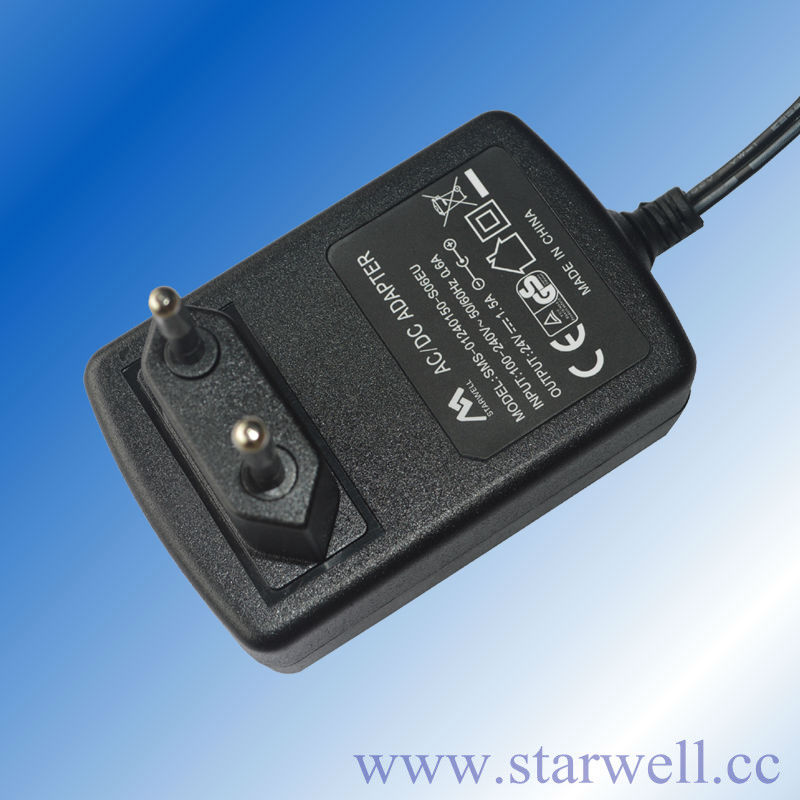 SMS-01050300-S06US 5V 3A charger for PC 5V 3A tablet charger