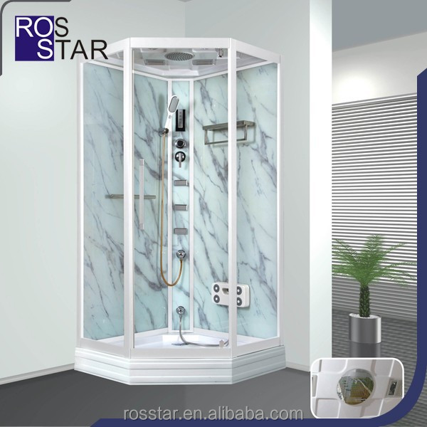 Luxury Multi-function Shower Room RS-SH8071