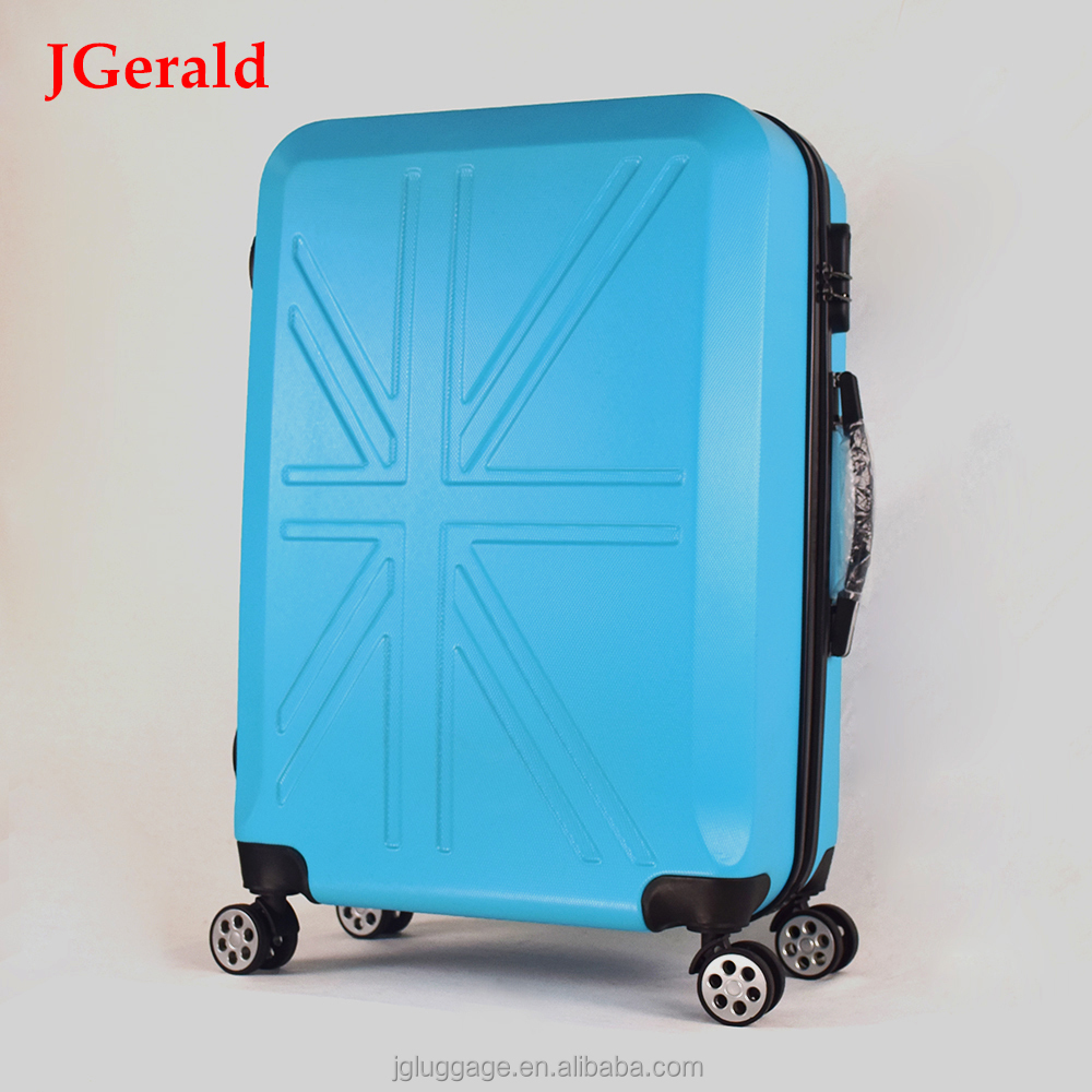 ABS Large Bag Urban Trolley Luggage