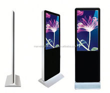 android lcd advertising tvs