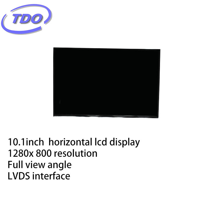 tablet tft lcd screen 1280x800 LVDS interface 10.1 10 tft lcd display industrial