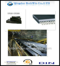 NN conveyor belt/(Nylon) conveyor belt/ST630 steel cord rubber conveyor belt for Quarries and Sandpits with competitive price