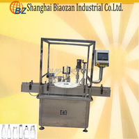 Filling Machine Type and New Condition bottle olive oil filling capping machinery