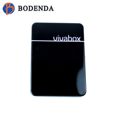 Promotional top selling cheap CD tin case