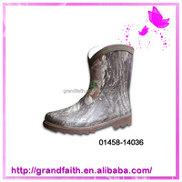 Wholesale Made In China Popular Style Fashion heated work boots