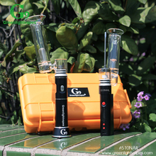 Original china supplier g9 510nail portable cbd oil wax vaporizer 510 box mod