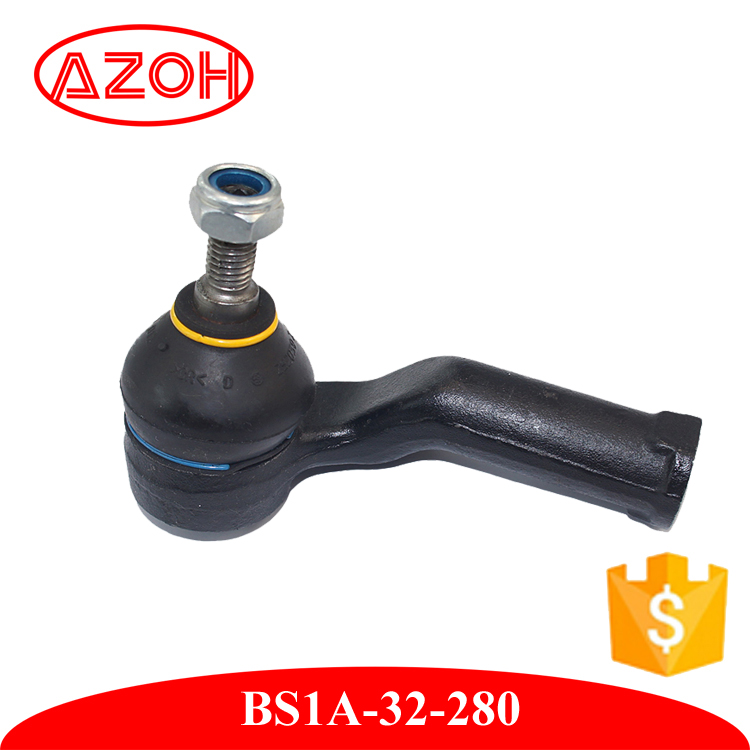 Hot Sale Mazda Right TIE ROD END Outer Kit BS1A-32-280 For Mazda 3 2.0L Car Engine