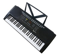 Hot sale 61key piano concert musical keyboard