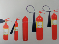 CE approved CO2 fire extinguisher with good quality