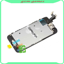 China wholesale mobile phone lcd screen for apple iphone 5s lcd screen digitizer assembly