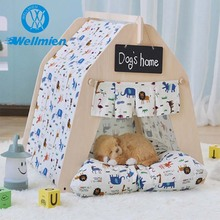 Especially Cool Pet House Dog/Dog House Dog Cage Pet House