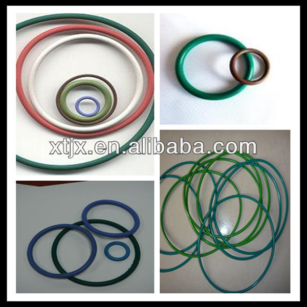 Plastic O ring wholesale -cheap motorcycle parts