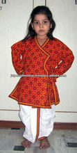 kids lehenga choli, kids lehenga, traditional girls kids wear