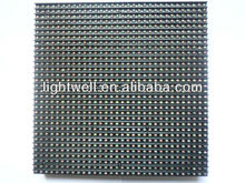 outdoor full color smd led module p10,DIP P12 full color led module display screen