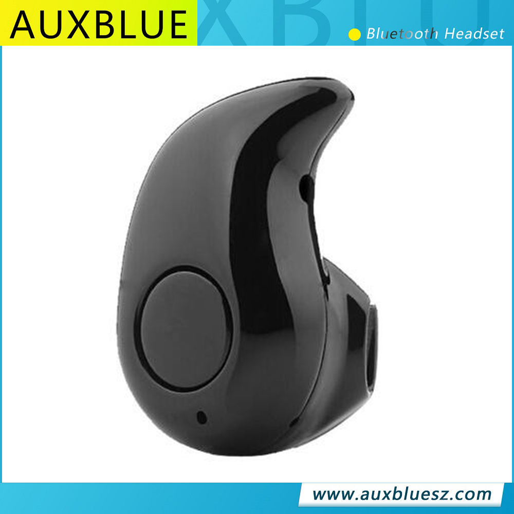 100% original S530 V4.0 mini bluetooth earphone,sport bluetooth headphone,wireless headset with mic