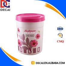 Selling Best Product Zhejiang Factory Heat Transfer Type and High Temperature Wholesale Heat Transfer PET for Plastic Jar