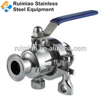 without resort-liquid ball valve