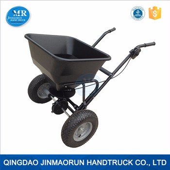 Cost-Effective And Use Extensively Garden Hand Cart