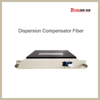 10~100km DCF Dispersion Compensation Fiber