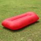 fast inflatable sleeping air bag lazy bag sofa sleeping bed for camping