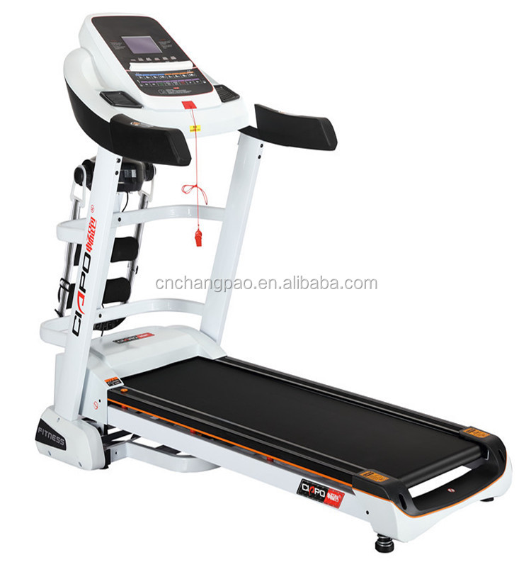 2017 Design new style home use incline motor treadmill