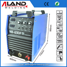 New American Type IGBT NB630F PFC Function Arc Welding Machines
