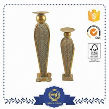 Brand New Customization Classic Style Number Birthday Candle Holders