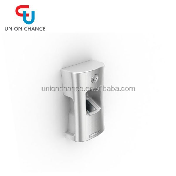 High Quality Professional Manufacturer Reliable fingerprint padlock