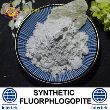 Wholesale synthetic fluorphlogopite crystal pearl pigment powder