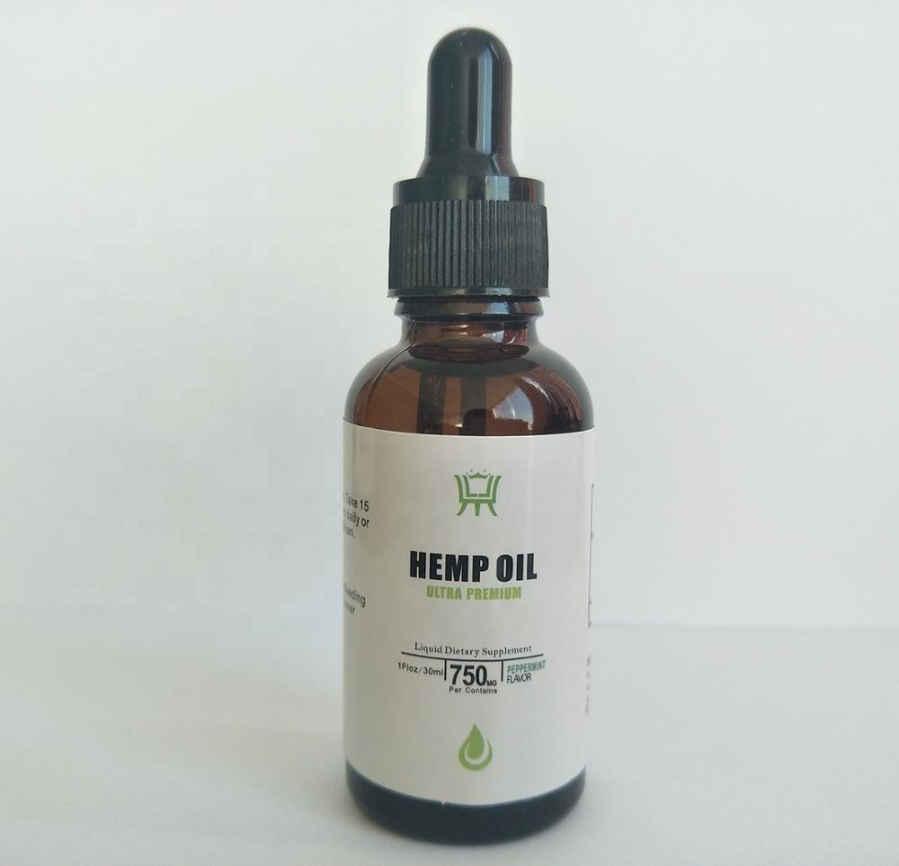 OEM Wholesale private label organic cbd hemp <strong>oil</strong> for pets to Pain Relief