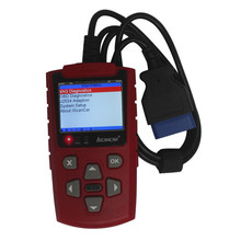Online Update Iscancar vag km immo tool by obd2 Programming key and diagnosis codes for cars