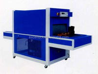 High speed cool EVA sole setting machine