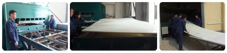 uhmw adhesive sheet with 100% new material made by China Jinhang Engineering Co.,Ltd