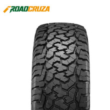 China tyre factory SUV tyres 4*4 cheap new radial car tires