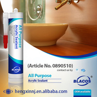 Low Voc Construction Adhesive Sealant