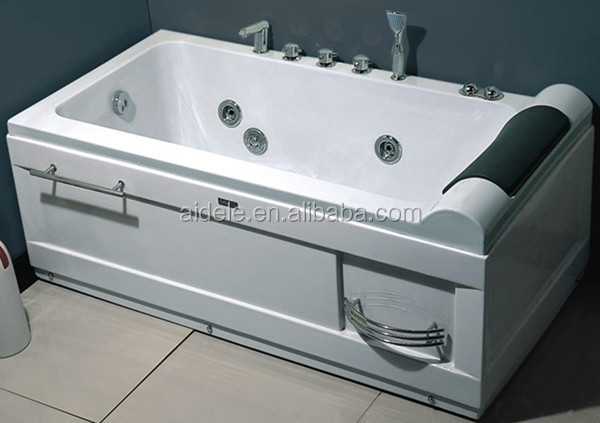 Normal classical bathing soaking tub