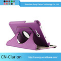 Stylish Flip Pu Leather Case Wholesale Colorful Flip Case Ultra Slim Vertical Case For Samsung Galaxy Tab 3 Lite7 T110/T111