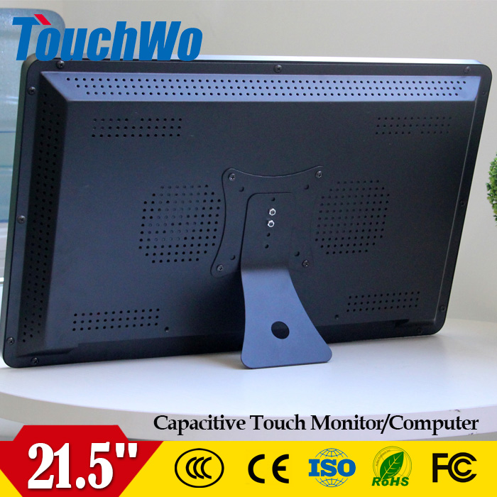 customized professional manufacturer desktop lcd monitor of Bottom Price