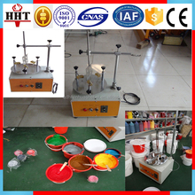 silk screen printing ink mixer machine