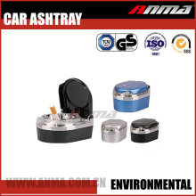cute stainless steel car ashtray AM0541201