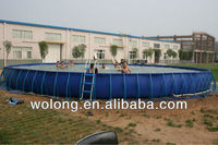 Best Sell Intex Above Ground Pools Wholesale