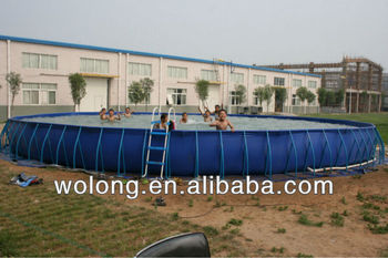 Best Sell Intex Above Ground Pools Wholesale Buy Above Ground Pools Product On